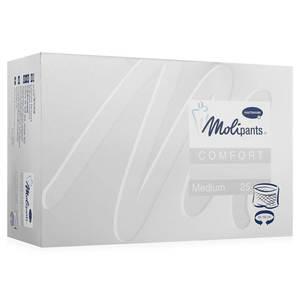 Штанишки для фиксации прокладок MOLIPANTS COMFORT/МолиПанц Комфорт, 25 шт.