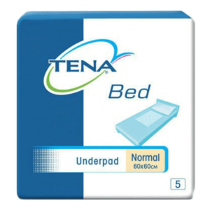Простыни TENA Bed Normal /ТЕНА Бед Нормал, 60х60 5 шт.