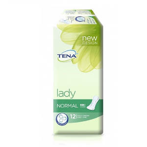 Урологические прокладки TENA Lady Normal /ТЕНА Леди Нормал