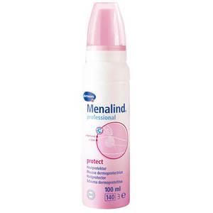 Защитная пена (протектор) для кожи MENALIND/Меналинд,  100мл