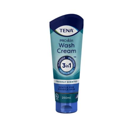 Крем моющий TENA ProSkin Wash Cream, 250 мл