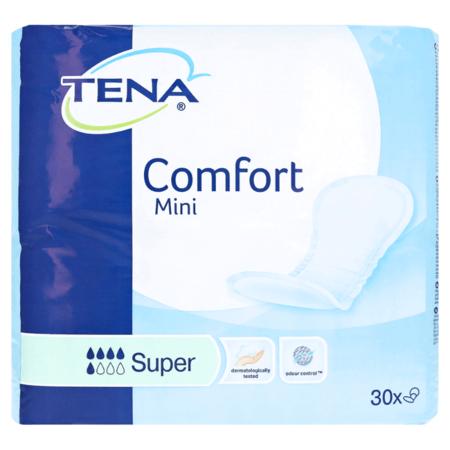 Урологические прокладки TENA Comfort Mini Super /TENA Comfort Mini Super, 30 шт.